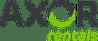 Logo von AXOR Mietservice GmbH