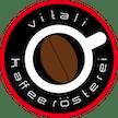 Logo von caffeista Kaffeerösterei Vitali