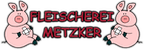 Logo von Fleischerei Metzker e.U.