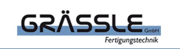 Logo von Grässle GmbH
