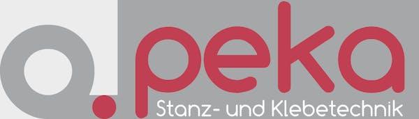 Logo von PEKA Stanz- und Klebetechnik GmbH & Co. KG