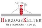 Logo von Hotel & Restaurant Herzogskelter