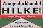 Logo von Waagenfachhandel Hilke GmbH