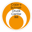 Logo von Copy- + Schnelldruck-Center AG
