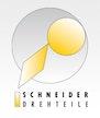 Logo von Schneider Drehteile GmbH