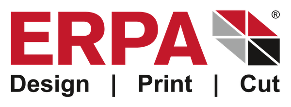 Logo von ERPA Systeme GmbH Design Print Cut