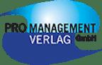 Logo von pro management Verlag GmbH