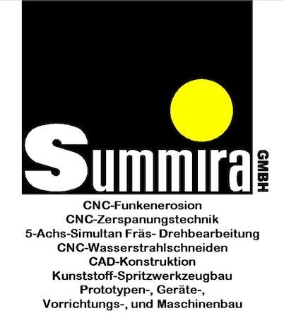 Logo von Summira GmbH