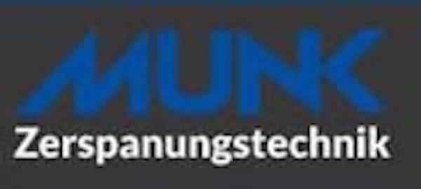 Logo von Munk GmbH Zerspanungstechnik