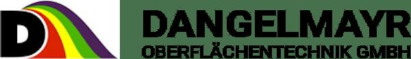 Logo von Dangelmayr Oberflächentechnik GmbH