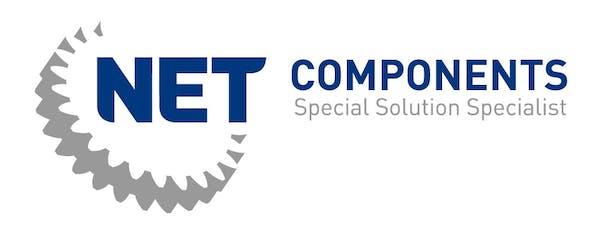 Logo von NET-COMPONENTS GMBH