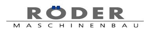 Logo von Röder Maschinenbau GmbH