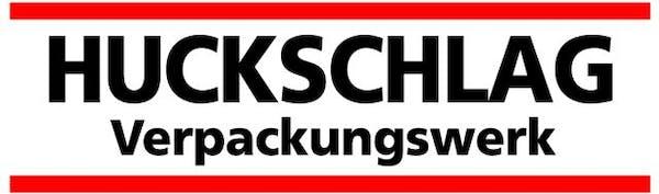 Logo von Huckschlag Verpackungswerk GmbH + Co. KG