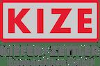 Logo von KIZE Kiefer+Zettler Baumaschinen GmbH