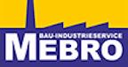 Logo von Mebro Bau- und Industrieservice GmbH