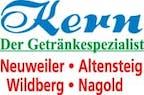 Logo von Getränkehandel Gerhard Kern