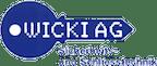Logo von Wicki AG