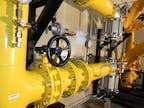 Rohr/Leitung / Anlagenbau