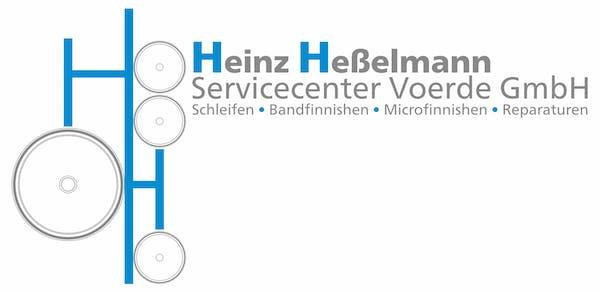 Logo von HH Servicecenter Voerde GmbH
