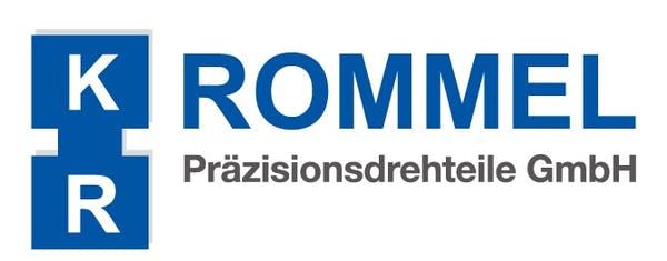 Logo von ROMMEL Präzisionsdrehteile GmbH