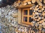 Referenz Hütte
