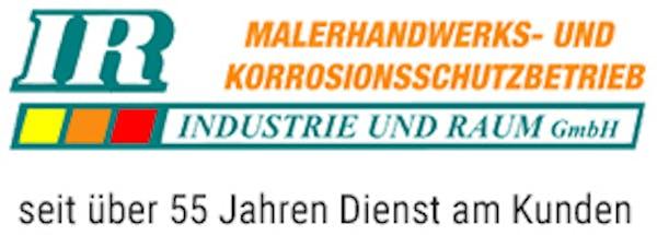 Logo von Industrie und Raum GmbH
