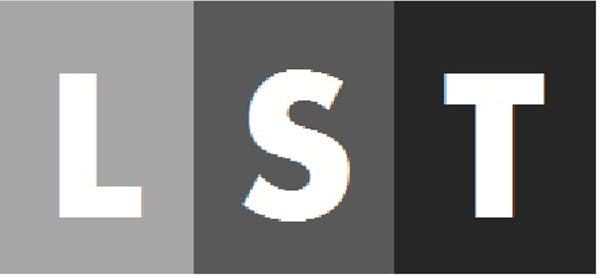 Logo von LST - Wagner Lackier- & Stanztechnik Peter Wagner