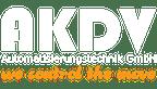 Logo von AKDV Automatisierungstechnik GmbH