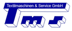 Logo von TMS Textilmaschinen und Service GmbH