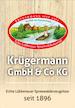 Logo von Ernst Krügermann GmbH & Co. KG
