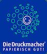 Logo von Die Druckmacher Stefan Sander e.K.
