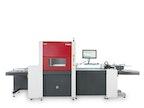 Automatisiertes Lasersystem