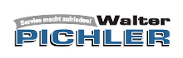 Logo von Walter Pichler GmbH & Co KG