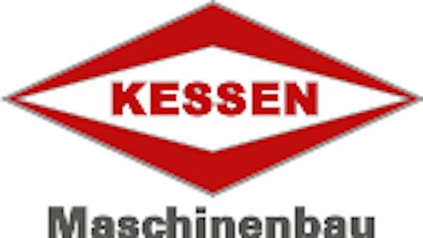 Logo von Kessen Maschinenbau GmbH