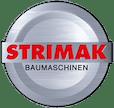 Logo von STRIMAK Baumaschinen und Kraftfahrzeug GmbH