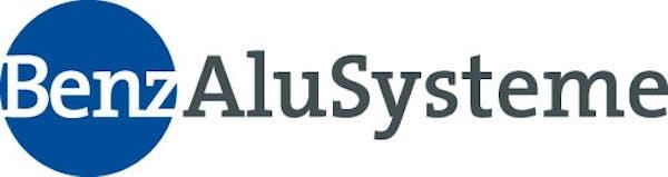 Logo von Benz AluSysteme GmbH