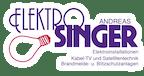 Logo von ELEKTRO SINGER Andreas