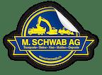 Logo von M. Schwab AG