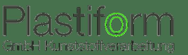 Logo von Plastiform GmbH Kunststoffverarbeitung