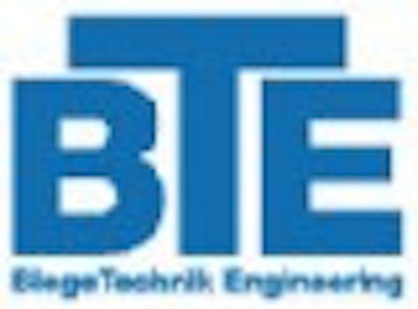 Logo von BTE BiegeTechnik-Engineering GmbH