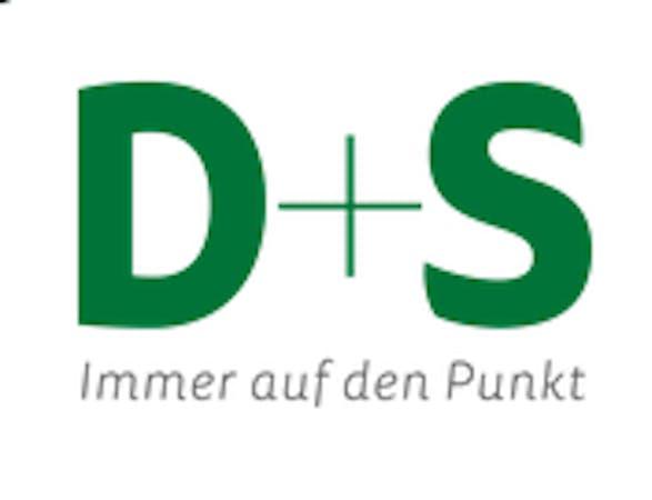 Logo von D+S Werkzeugbau GmbH und Co. KG
