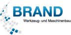 Logo von Brand Werkzeug- und Maschinenbau GmbH
