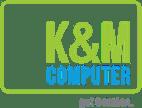 Logo von K&M Computer Berlin-Mitte