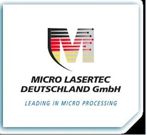 Logo von Micro Lasertec Deutschland GmbH