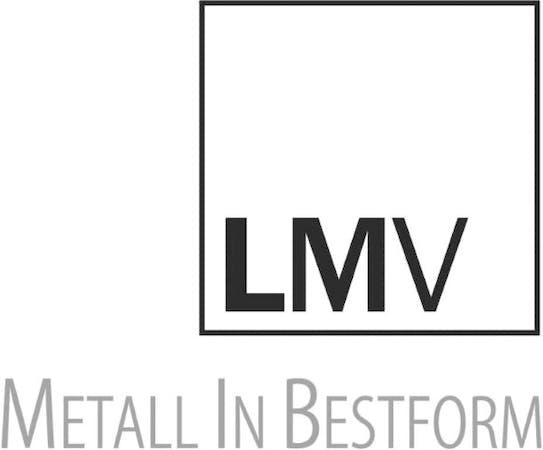 Logo von LMV Lauinger Metallbau- und veredelungs GmbH & Co. KG