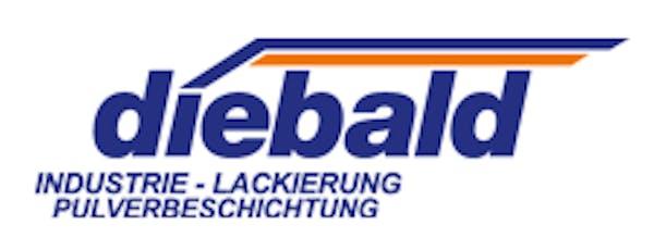 Logo von Diebald GmbH & Co.KG