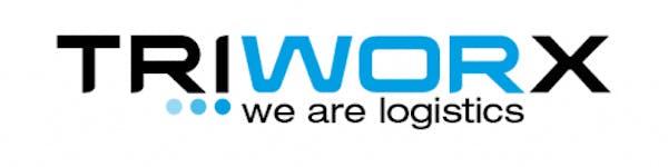 Logo von Triworx Logistic GmbH