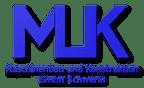 Logo von MUK Maschinenbau und Konstruktion GmbH Schwerin