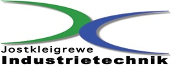 Logo von Jostkleigrewe Industrietechnik