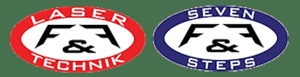 Logo von F & F Lasertechnik